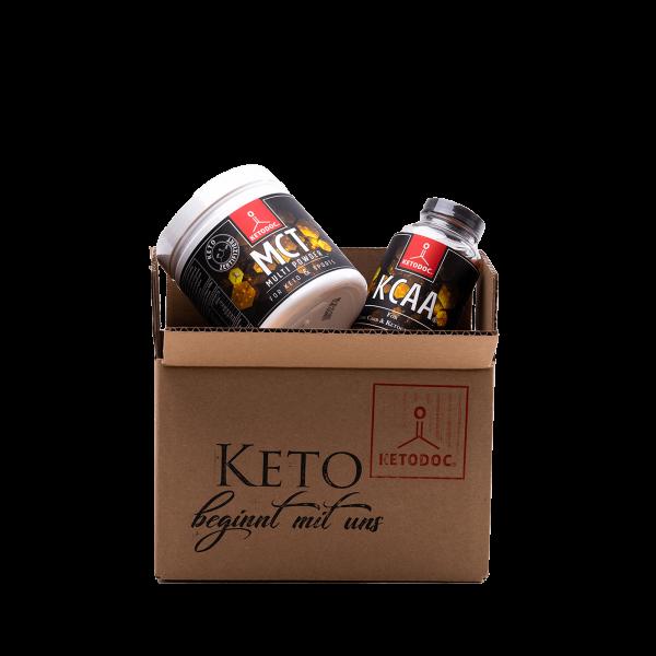 KCAA 150 capsules